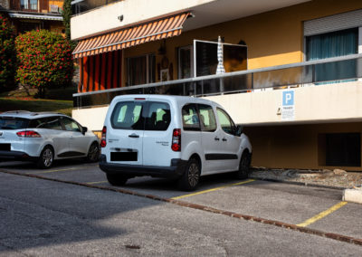 Parklätze